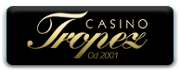 Tropez Casino Welcome Bonus