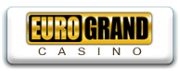 Euro Grand Casino Welcome Bonus