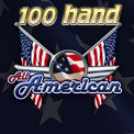 100 Hand All American Video Poker