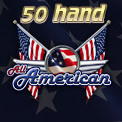 50 Hand All American Video Poker