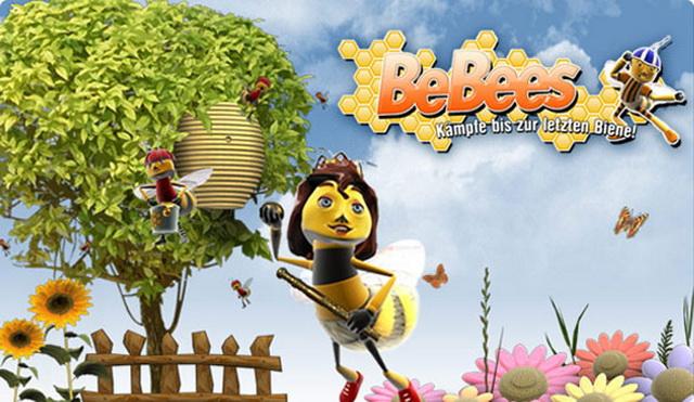 BEBEES - EVERY DROP COUNTS!