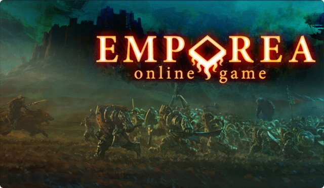 EMPOREA - Seize your throne!