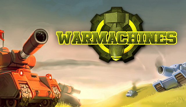 War Machines - FOR YOUR OWN PERSONAL GAIN!