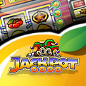 Jackpot 6000 is a brand new 3-reel 5-line slot machine featuring Jokers and two additional features to maximize your winnings: a heads or tails and a Supermeter mode. Every time you win you can double your money on the heads or tails game. Choose to continue playing heads or tails or to collect your winnings. Supermeter mode increases your chances of winning big!