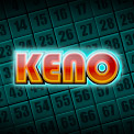 Our new Bonus Keno has a unique bonus feature and a progressive jackpot which gives you a great opportunity to win big. If you like Keno, you'll love our Bonus Keno!