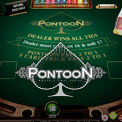 Pontoon Black Jack
