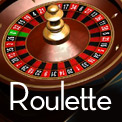 Our new Roulette is a dream come true for the roulette player. Now with a Racetrack and Special Bets panel, a new Billboard with bet-mode and result-mode, and lots of betting combinations, you just can't wait to sit down at that table!