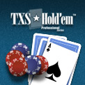 This game doesn't really need any introductions we are just proud to introduce the ultimate poker game Texas Hold'em. It is heads up against the dealer, may the best player win!