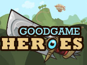 Become an adventurer in a fantastic new world in Goodgame heroes! Conquer exciting quests, fight against other players and visit the blacksmith to get helpful items to improve your hero. Start the challenge of your life and be the most magnificent hero of all time.