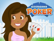 Goodgame Poker combines all the strategy, skill and excitement of Texas Hold'em with customisable avatars and a fresh and modern style. Raise the stakes, bluff with the best and look good while you do it! Buy exclusive items, send gifts to your buddies and raise your rankings. True Texas Hold'em rules with a new twist - GoodGame Poker.