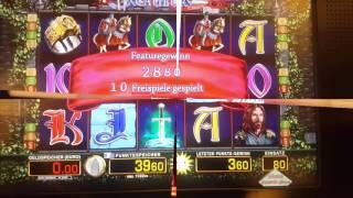 Let's Play Merkur Magie Multi Wild FETTES Bild - Sindbad - Eyes of Horus -  500 Euro !!