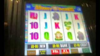 Risque business 1 denom igt slot machine game soft monkey business b3 publicscrutiny Image collections