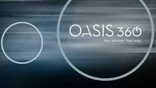 Aristocrat Oasis 360™