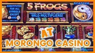 • Non-Stop • at Morongo Casino in California! • Slot Machine Pokies w Brian Christopher