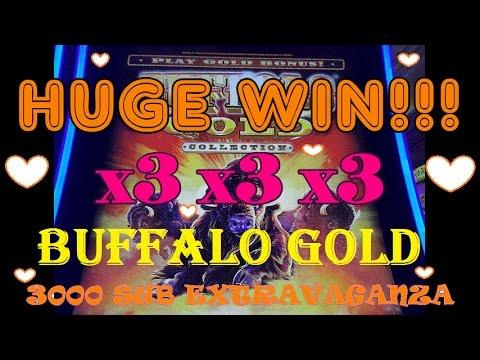 Spiele Buffalo Charge - Video Slots Online