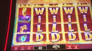 SMARTER GAMBLER EP. 3 - Golden Egypt Slot Machine Bonus