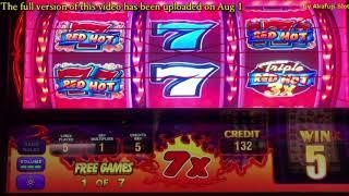 Slots Weekly Highlights #55 For you who are busy•Win 2 Jackpots Black Diamond カリフォルニア カジノ, 赤富士, スロット