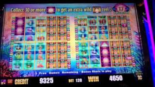 Aristocrat - More Pearls Slot - Parx Casino - Bensalem, PA