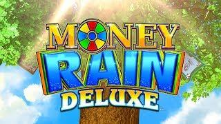 Money Rain Deluxe Slot - NICE SESSION, ALL FEATURES!