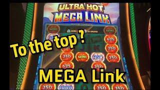 Ultra Hot Mega Link - Bonuses, Bonuses, Bonuses
