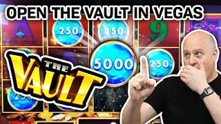 ⋆ Slots ⋆ Let's OPEN THE VAULT in LAS VEGAS ⋆ Slots ⋆ Lock It Link: Eureka Reel Blast