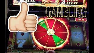 £500 Jackpot Slots *BIG GAMBLES*