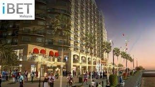 World Casino - Monarch Parksuites in Philippines 4 World Class Casino by iBET Malaysia
