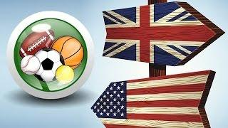 UK and US Sports Betting and Gambling News