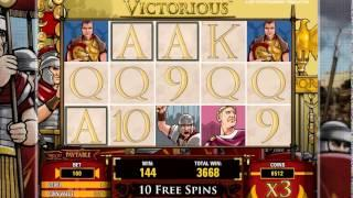 online slots free bonus victorious spiele