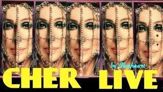 "•NEW!• CHER LIVE slot machine LIVE PLAY BONUSES and ""CHER-IFIC"" BIG WINS!"