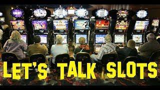 "Let's Talk Slots - Episode 1 ""The Walking Dead"" Slot Machine by Aristocrat"