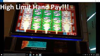 ALERT!! Handpay - Bacon Wrapped Titties Fu Dao Le Bonus Win
