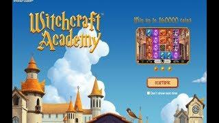 New NetEnt Slot Witchcraft Academy Arriving June 11th