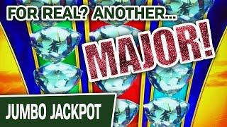⋆ Slots ⋆ For REAL? Another MAJOR? ⋆ Slots ⋆ HUGE, HIGH-LIMIT JACKPOT at Cosmo Las Vegas