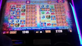 Aristocrat - More Pearls - Borgata Hotel and Casino - Atlantic City, NJ
