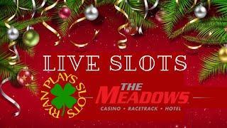 • Friday Night Live Slots!! Ryan Plays Slots