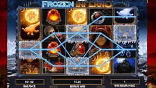 Frozen Inferno Slot Review WMS