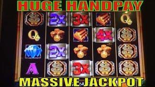 •MASSIVE JACKPOT•INSANE HUGE HANDPAY !•MEGA VAULT Slot machine (IGT)•Mega Vault Story Again & Again