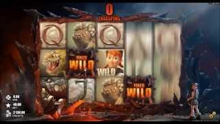 Dragon's Myth Pokies OnlineCasinos.Best Game Developer of the Month