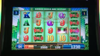 emerald falls slot game free online