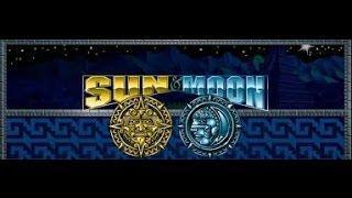 HIGH LIMIT GROUP PULL BONUS SUN & MOON Aristocrat Free Spins 2 of 3