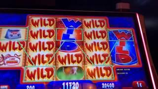 THIS GOT TO BE A GOOD ONE!!!!!! BIG SLOT WINS
