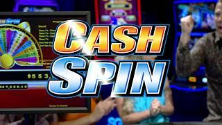 Cash Spin