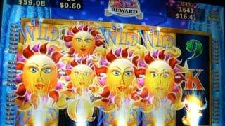 Play&Fun on New Slots Celestial Celebration - 1c KONAMI Video Slots