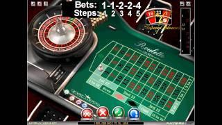 AMS Roulette System. (MoneyBlowers.com Official)