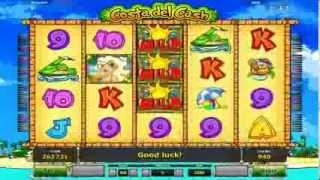 Costa del Cash Slot Machine Online ᐈ Novomatic™ Casino Slots