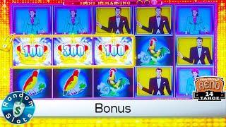 Loteria Slot Machine Bonus of sorts