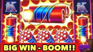 •️BIG WIN BONUS GAMES•️ GREAT WIN Double Blessing | Eureka Reel Blast | Lock It Link Slot