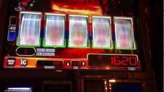 WMS - Treasure Seeker - Borgata Hotel and Casino - Atlantic City, NJ