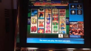 Tahiti Magic - Bonus - $2.50 Bet. First time playing this game.